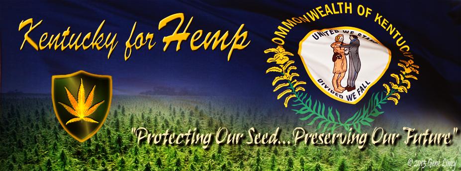 Kentucky For Hemp